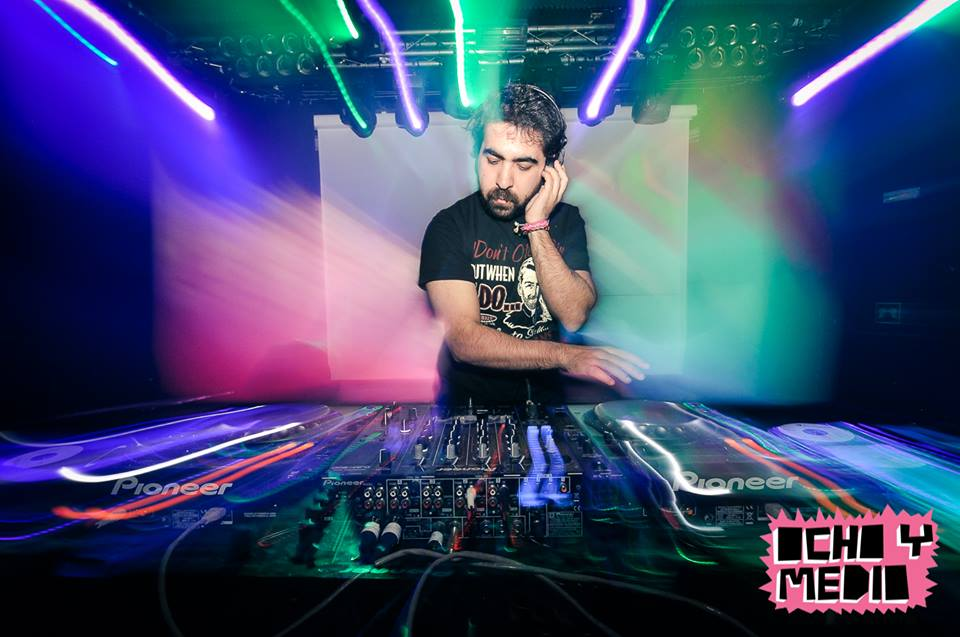 ZAZA (OCHOYMEDIO DJS)